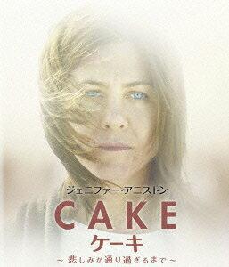Cake ケーキ 〜悲しみが通り過ぎるまで〜【Blu-ray】