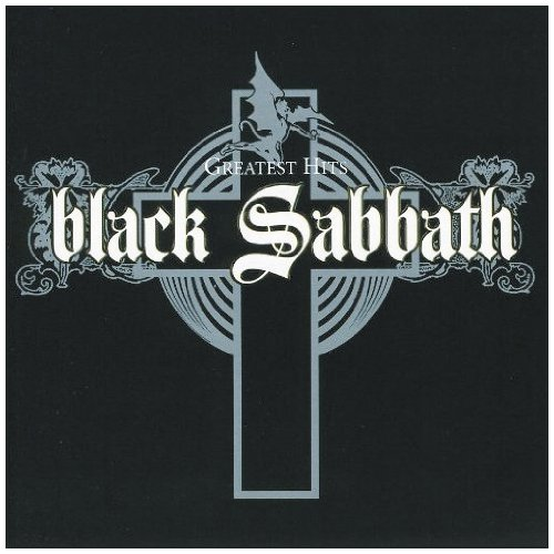 CD, その他 BEST OF BLACK SABBATH
