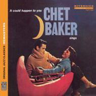 モダン, その他 Chet Baker Sings: It Could Happen To You (Rmt) Chet Baker