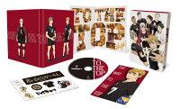 ハイキュー!! TO THE TOP Vol.4【Blu-ray】