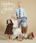FAB FIVE (初回限定盤 CD+DVD) [ フジファブリック ]