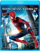 アメイジング・スパイダーマン2【Blu-ray】