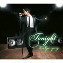 TONIGHT(初回限定盤A CD+DVD) [ キム・ヒョンジュン ]