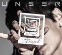 UNSER (初回限定盤A CD+Blu-ray) [ UVERworld ]