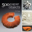 500 Paper Objects: New Directions in Paper Art [ Gene McHugh ]