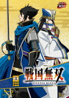 戦国無双 3【Blu-ray】