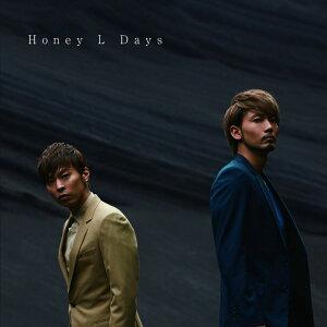 【楽天ブックスならいつでも送料無料】デスペラード (CD+DVD) [ Honey L Days ]