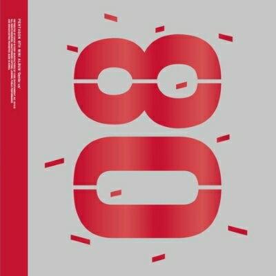 CD, 韓国(K-POP)・アジア 8 PENTAGON