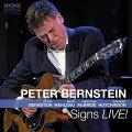 【輸入盤】Signs Live! (2CD)