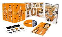 ハイキュー!! TO THE TOP Vol.6【Blu-ray】