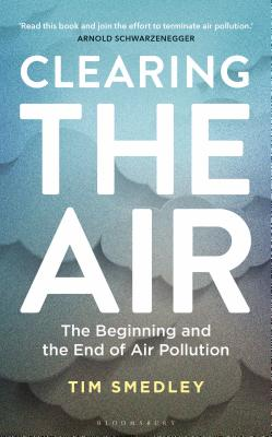 Clearing the Air: Shortlisted for the Royal Society Science Book Prize 2019画像