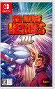 【楽天ブックス限定特典】No More Heroes 3 通常版(「INSERT COIN」ダウンロード番号)