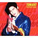 TONIGHT(初回限定盤B CD+DVD) [ キム・ヒョンジュン ]