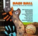 【輸入盤】Base Ball [ Bunny Brunel ]