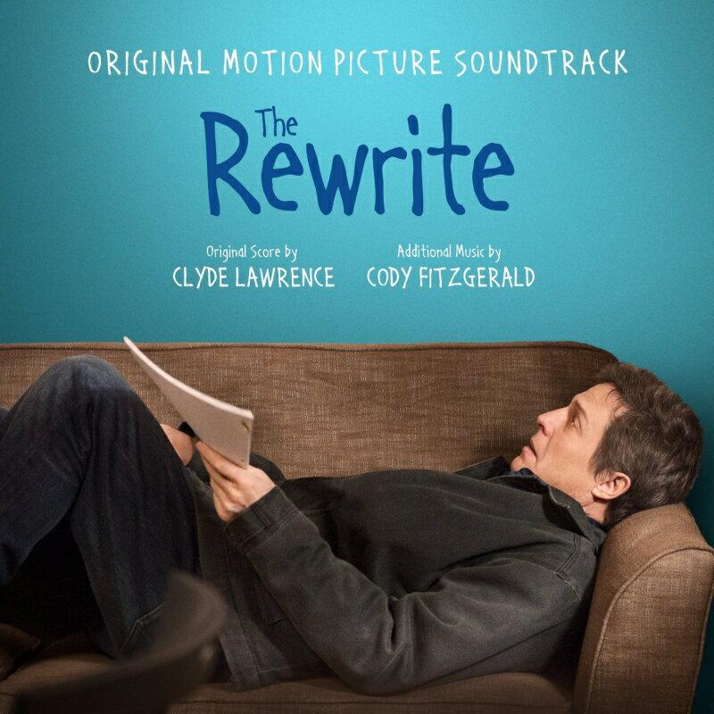 【輸入盤】Rewrite画像