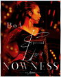 BoA Special Live NOWNESS in JAPAN【Blu-ray】 [ BoA ]