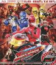 スーパー戦隊シリーズ::特命戦隊ゴーバスターズ VOL.1【Blu-ray】 [ 鈴木勝大 ]