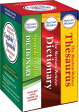 Merriam-Webster's English & Spanish Reference Set [ Merriam-Webster ]