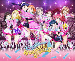 ラブライブ!サンシャイン!! Aqours 3rd LoveLive! Tour〜WONDERFUL STORIES〜 Blu-ray Memorial BOX