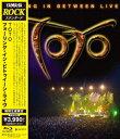 YAMAHA ROCK スタンダード::フォーリング・イン・ビトゥイーン・ライヴ【Blu-ray】 [ TOTO ]