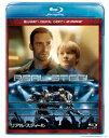 【送料無料】リアル・スティール【Blu-ray】