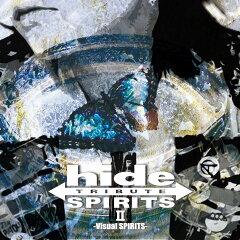 hide TRIBUTE 2-Visual SPIRITS-