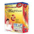 KINGSOFT Office2012 Standard CD版ガイド付