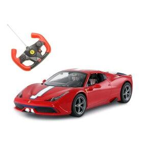 RASTAR 1/14 Ferrari 458 Special A Convertible (وظيفة فتح وإغلاق سقف تلقائية) TX003