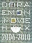 キッズ・ファミリー, その他 DORAEMON THE MOVIE BOX 2006-2010 BLU-RAY COLLECTIONBlu-ray