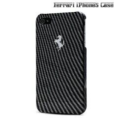 【送料無料】THE FF Collection - Ferrari GT Stylish back Carbon Cover THE GT Collection fo...