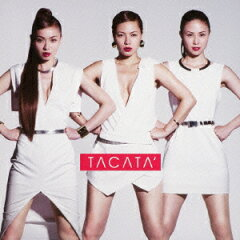 【送料無料】【クーポン利用で300円OFF!】Tacata'(CD+DVD MUSIC VIDEO盤) [ MAX ]
