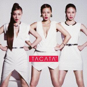 【送料無料】【クーポン利用で300円OFF!】Tacata'(CD+DVD MUSIC VIDEO盤) [ MAX ]
