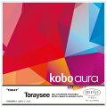 Kobo Aura トレシークリーニングクロス