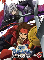 戦国BASARA Judge End 其の弐【Blu-ray】