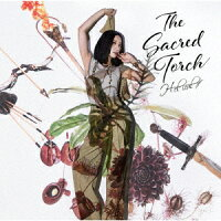 【楽天ブックス限定先着特典】The Sacred Torch:TVアニメ「最果てのパラディン」オープニングテーマ (初回限定盤)(A4クリアファイル)