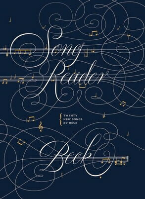 Beck Song Reader画像