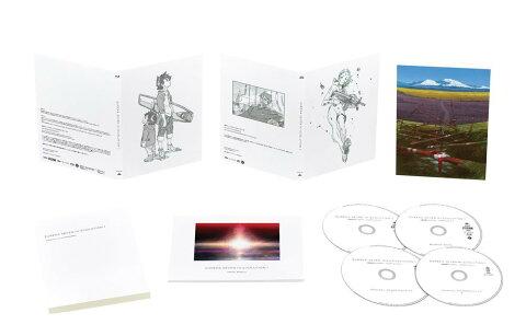 交響詩篇エウレカセブン ハイエボリューション 1(特装限定版)【Blu-ray】 [ 三瓶由布子 ]