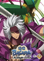 戦国BASARA Judge End 其の参【Blu-ray】