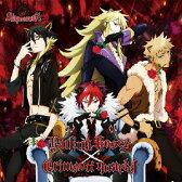 Falling Roses/Crimson quartet -深紅き四重奏ー [ ShingancrimsonZ ]