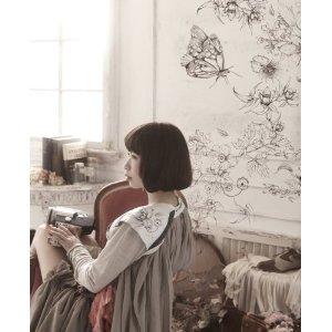TVアニメ「あの夏で待ってる」エンディングテーマ::ビードロ模様画像