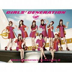 【送料無料】GIRLS' GENERATION 2 〜Girls & Peace〜(豪華初回限定盤 CD+DVD+GOODS) [ 少女時代 ]