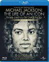 マイケル・ジャクソン:ライフ・オブ・アイコン 想い出をあつめて【Blu-ray】 [ キャサリン・ジャクソン ]