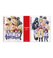 【楽天ブックスならいつでも送料無料】Angel Beats! Blu-ray BOX 【完全生産限定版】【Blu-ray...