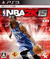 NBA 2K15 PS3版の画像