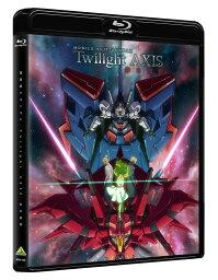 機動戦士ガンダム Twilight AXIS 赤き残影 Blu-ray Disc(期間限定生産)