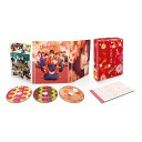 ちはやふる -上の句ー 豪華版 Blu-ray&DVD セット(特典Blu-ray付 3 枚組)【Blu-ray】 [ 広瀬すず ]