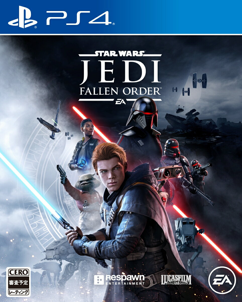 Star Wars ジェダイ:フォールン・オーダー