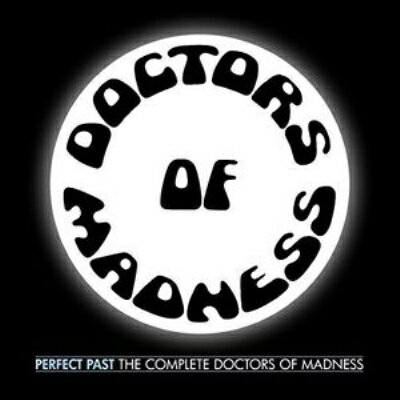 【輸入盤】Perfect Past: The Complete Doctors Of Madness (Rmt)画像