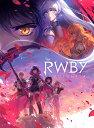RWBY VOLUME 4【Blu-ray】 [ 早見沙織 ]