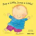 Hop a Little, Jump a Little!